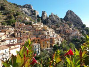 Castelmezzano: un borgo delle Dolomiti Lucane tra i più belli d'Italia